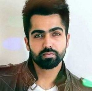 Hardy Sandhu Age Height Biography Wiki Wife Family Profile Info Education Celebrity Biography Height Weight Age Wiki